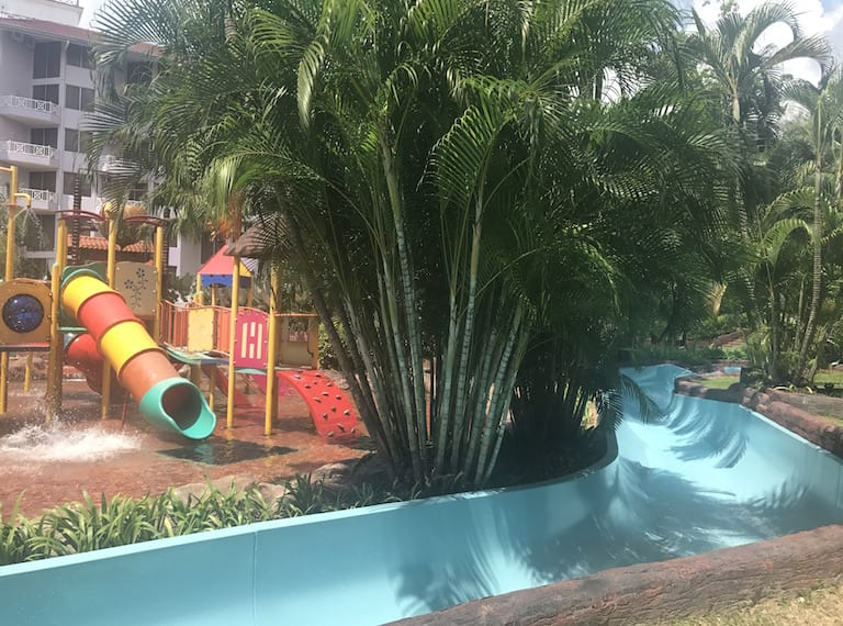 Desaru, Malaysia with kids: family travel itinerary for a short holiday from Singapore