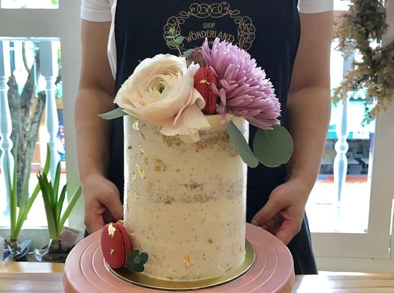 Shop Wonderland best birthday cakes in Singapore HoneyKids Asia