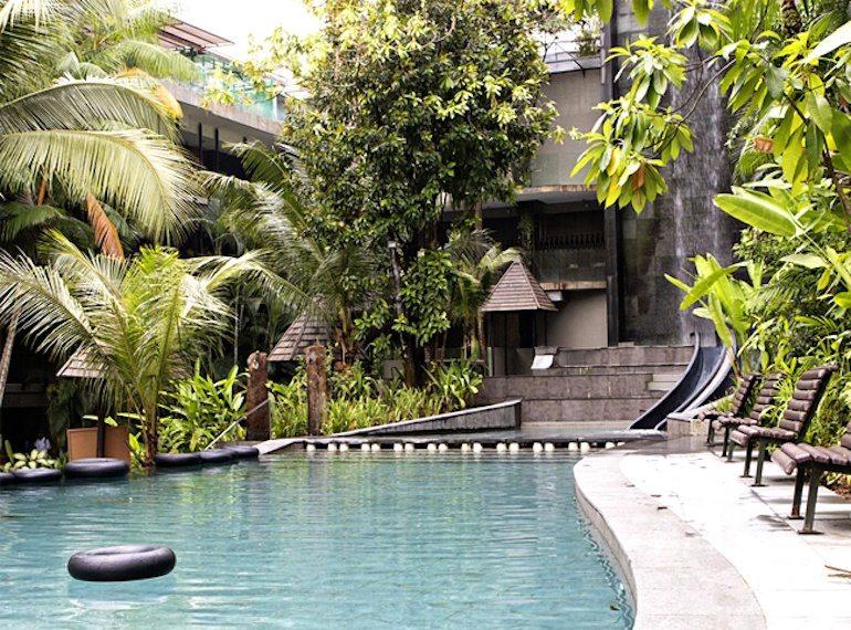Siloso-Beach-Resort Guide to Sentosa Honeykids Asia Singapore