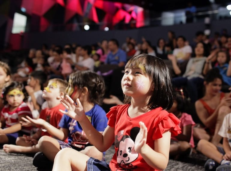 Children's Theatre Shows Honeykids Asia Singapore