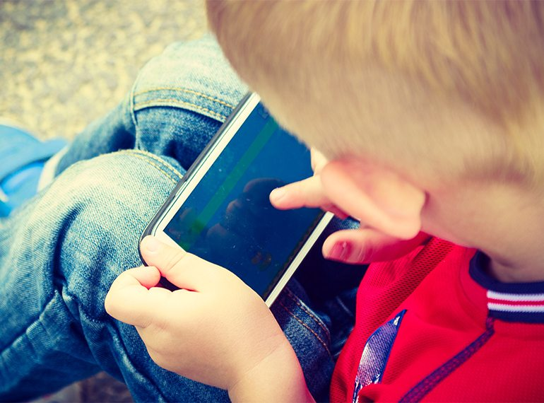 Mobile apps to limit screen time Honeykids Asia Singapore