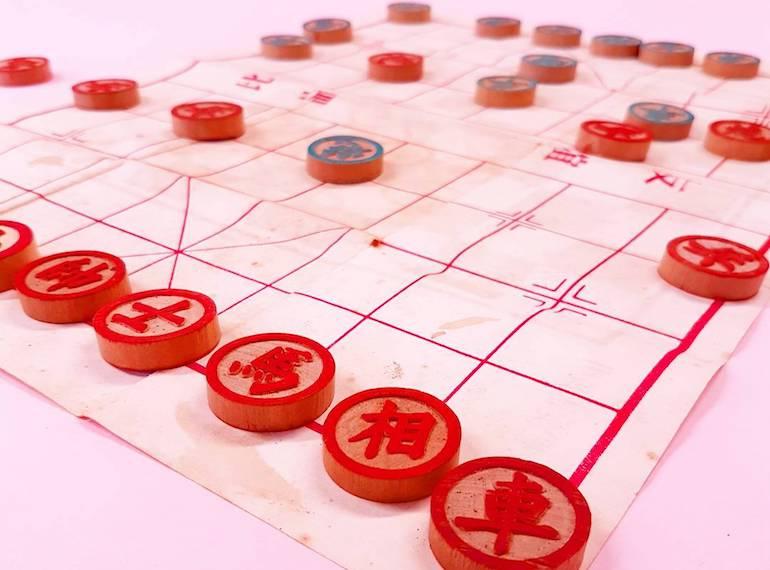 Kampong games