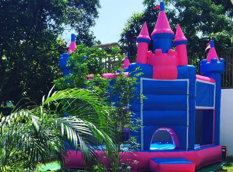 party planners and party entertainment in Singapore