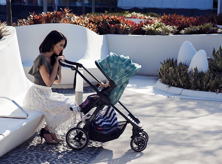 The Best Strollers And Baby Prams For Singapore Honeykids Asia