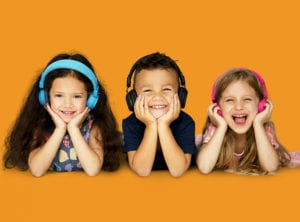 noise cancelling headphones for kids