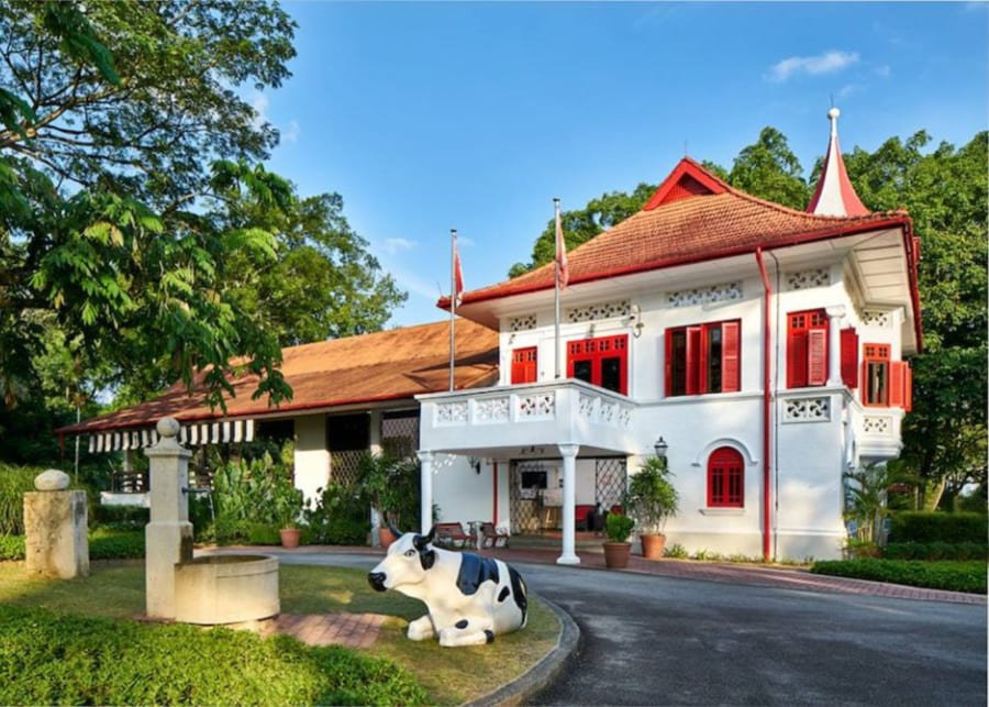 social clubs singapore swiss