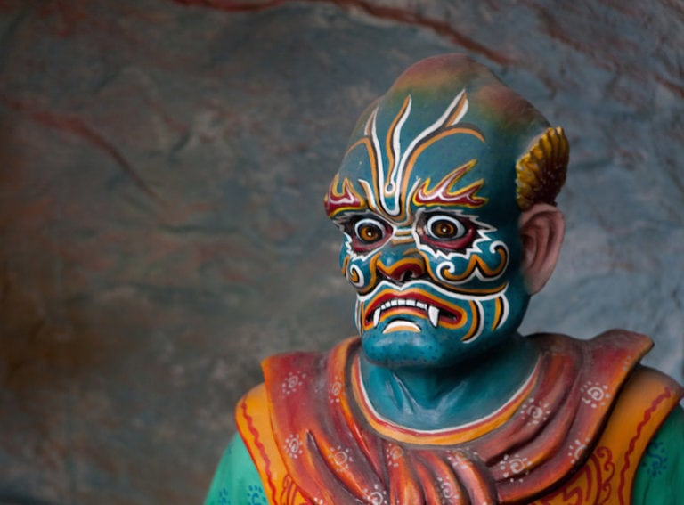 Cultural Singapore attractions: The life and times of Haw Par Villa