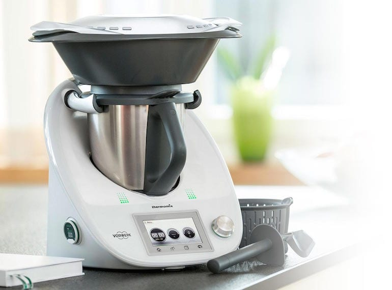 Best Food Processor In The World Thermomix
