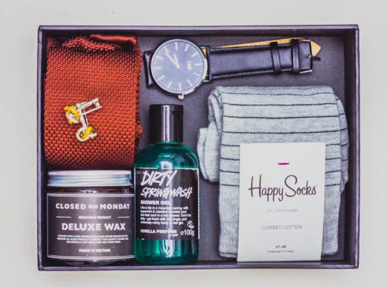 OHHMYBOX | Lifestyle subscription boxes