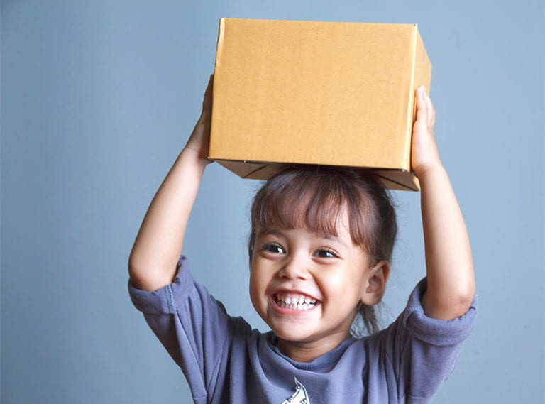 Best monthly subscription boxes in Singapore for kids, food, fashion and pets