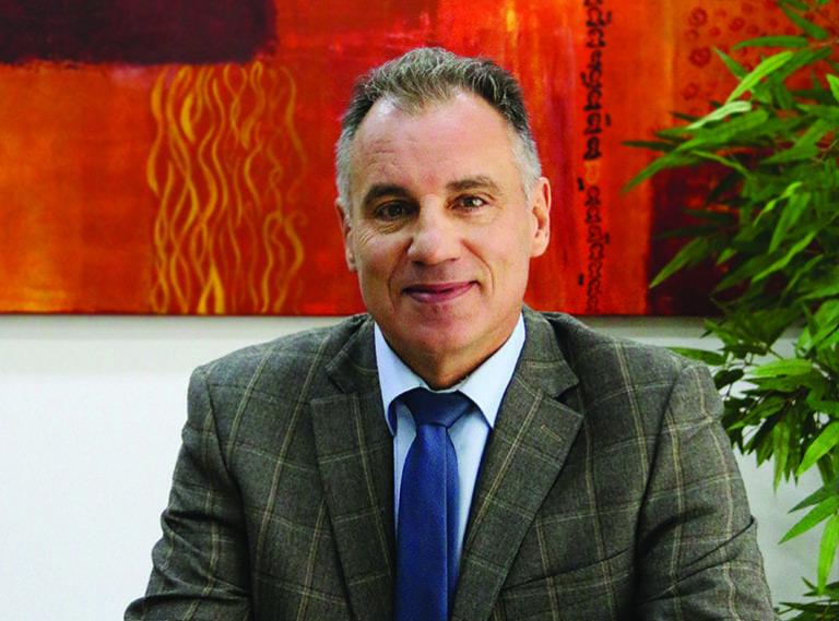 Singapore international schools: Interview with GESS headmaster Christoph Zänglein