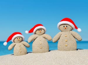 alternative ways to spend Christmas Day
