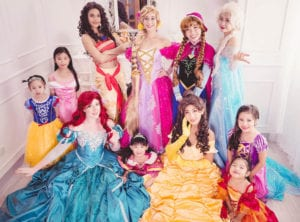 The Academy of Enchantment Our Royal Launch Honeykids Asia Singapore