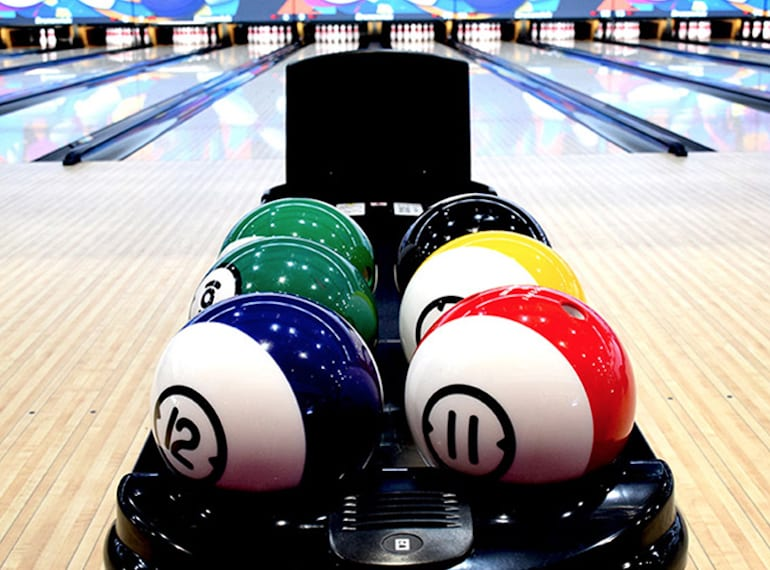 Strike! Best tenpin bowling alleys for kids in Singapore