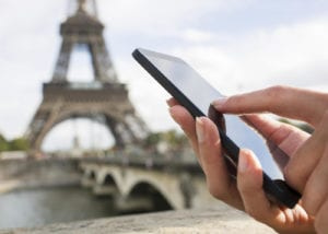 Best travel apps for family holidays and overseas trips