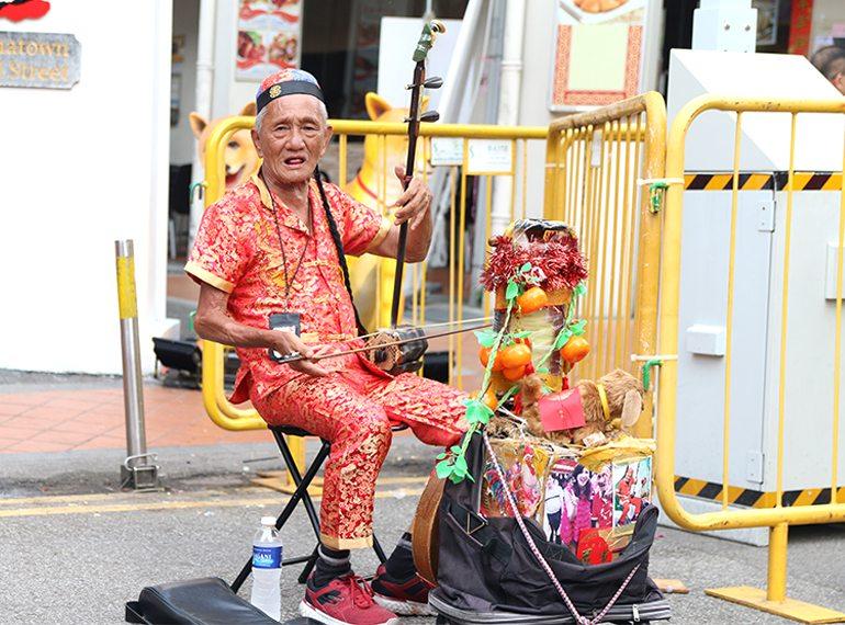 Chinatown Photo Essay HoneyKids Asia