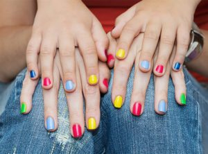 nail salons in singapore