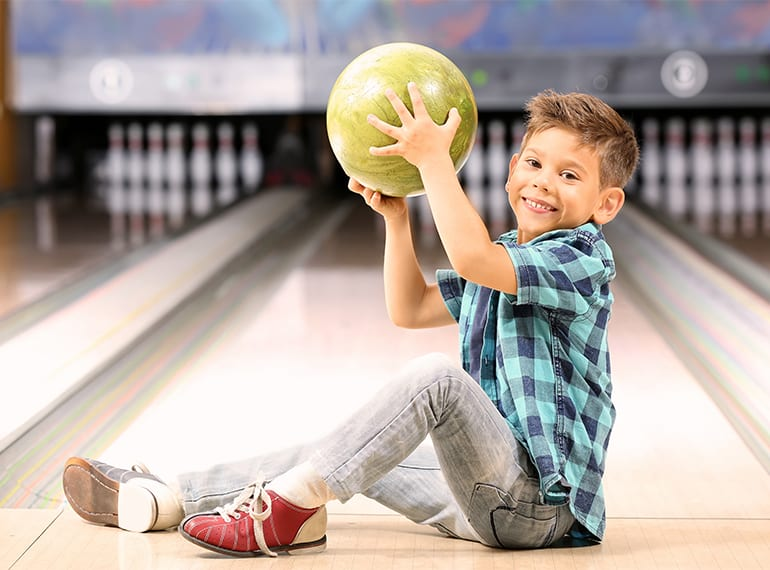 Best tenpin bowling alleys for kids in Singapore