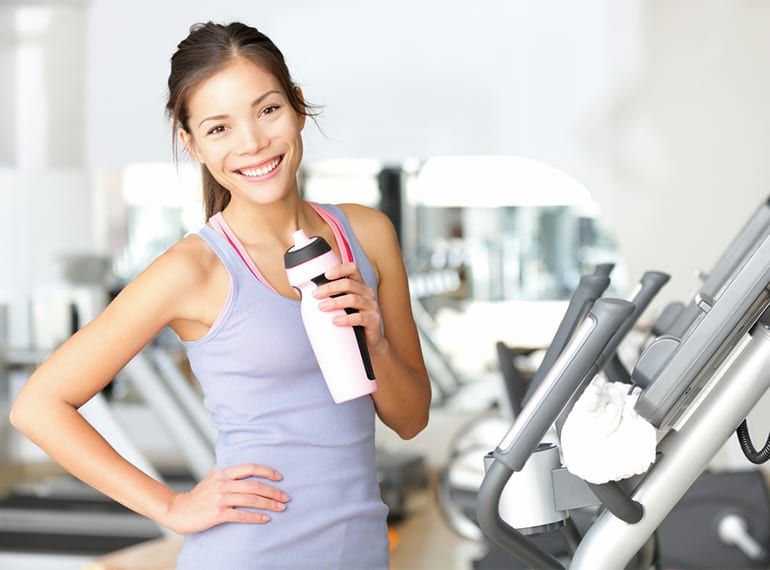 Affordable gym options for busy mums in Singapore: drop in and short term memberships