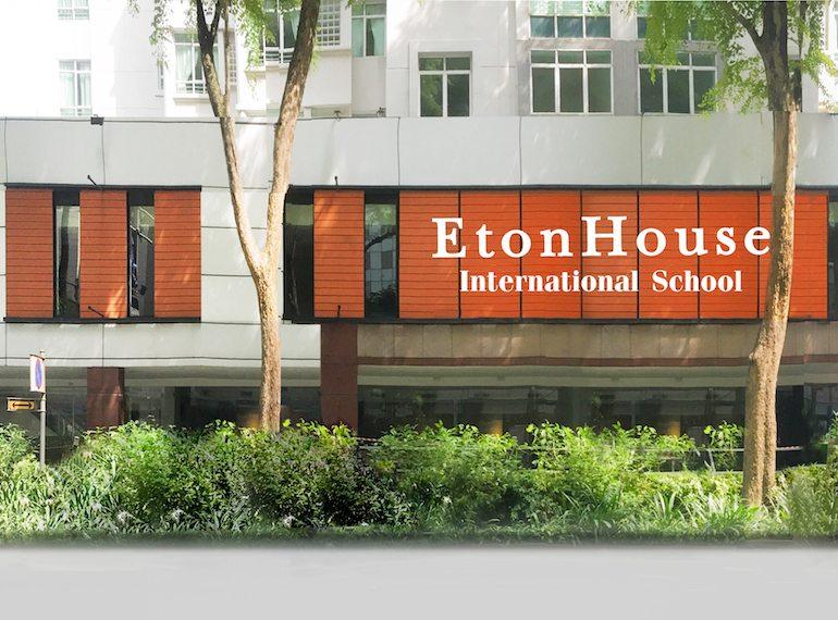 EtonHouse-Orchard Schools on the move Honeykids Asia Singapore