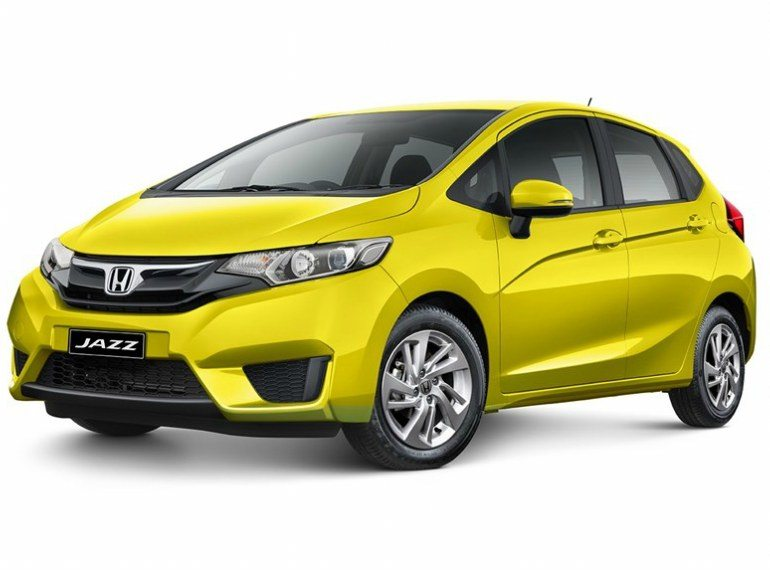 Honda-Jazz Family-friendly cars 2018 Honeykids Asia Singapore