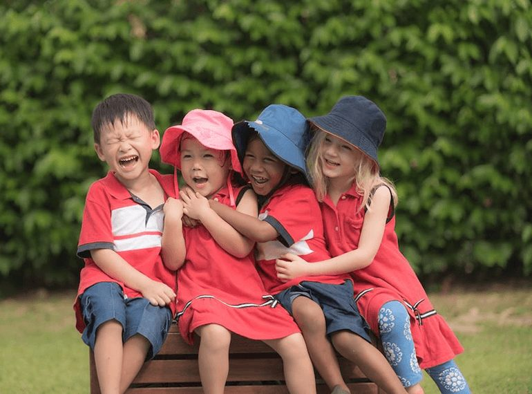 Little Paddington Preschool: How to settle your child into a new school in Singapore