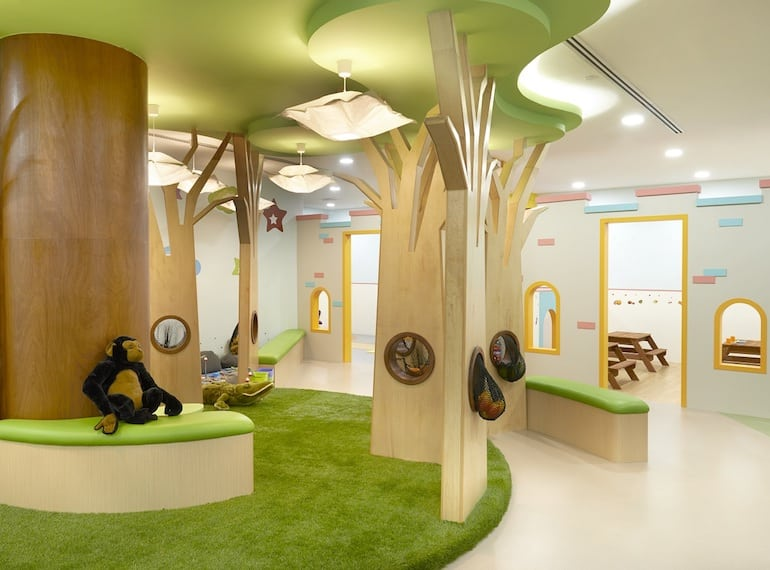 Little-Planet-Jungle-Edit Indoor play centres for kids Honeykids Asia Singapore