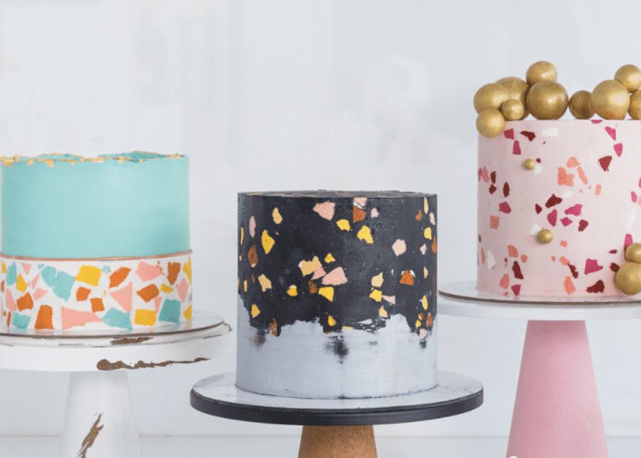 Baker's Brew | Best birthday cakes for kids in Singapore
