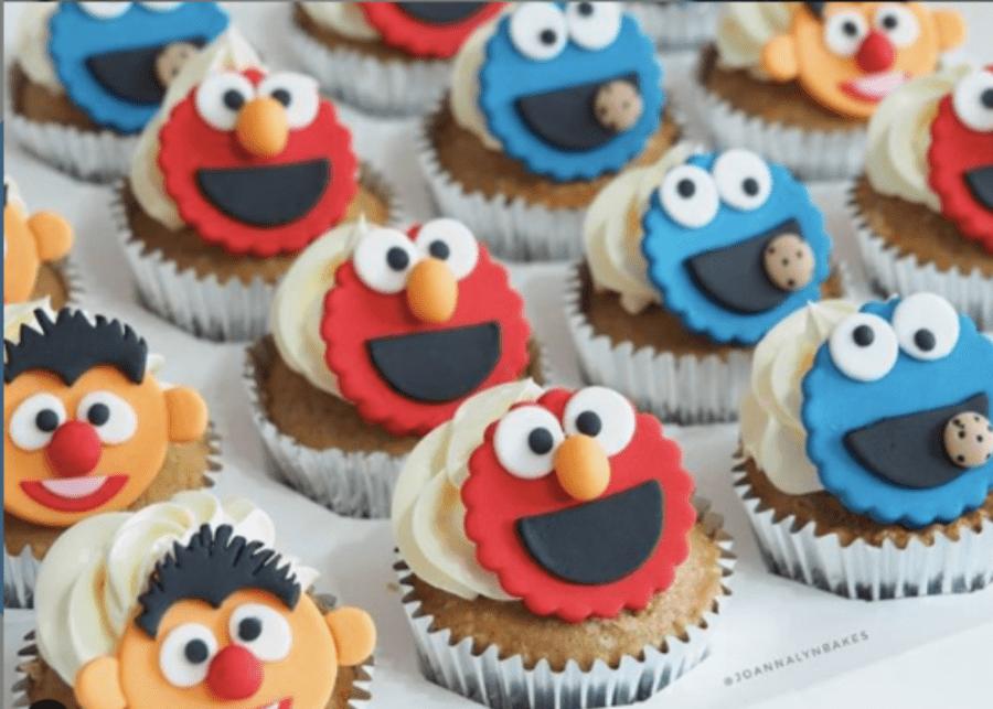 Joannalyn Bakes | Best birthday cakes for kids in Singapore