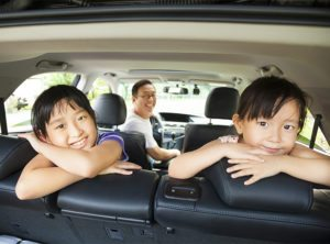 Family-friendly cars 2018 Honeykids Asia Singapore