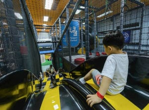 t-play indoor playcentres Honeykids Asia Singapore