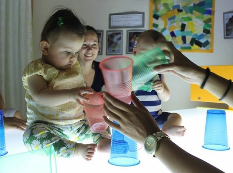 Bluehouse International Infant Atelier honeykids asia singapore