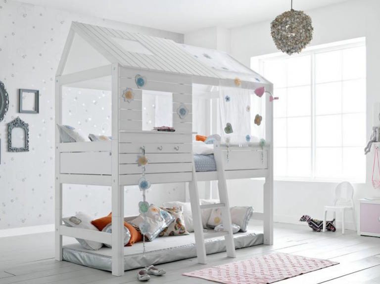 Furniture that grows with your child: Beds, desks and chairs that will last for years!