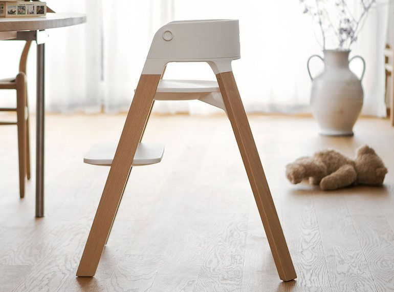 Furniture-that-grows-with-your-kids-Stokke-steps