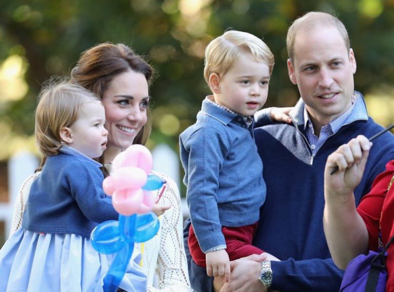 Open letter to Kate Middleton, Duchess of Cambridge: Lessons I've learnt from having three kids