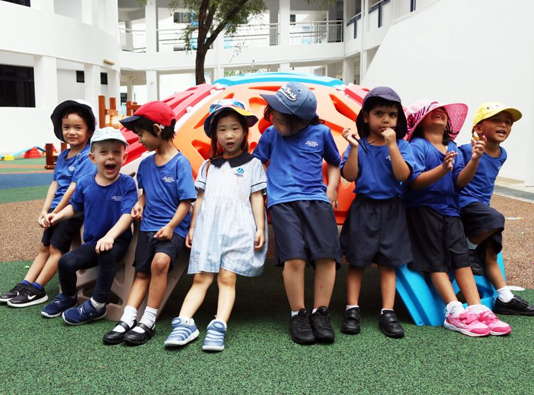 OWIS Honeykids Asia Singapore