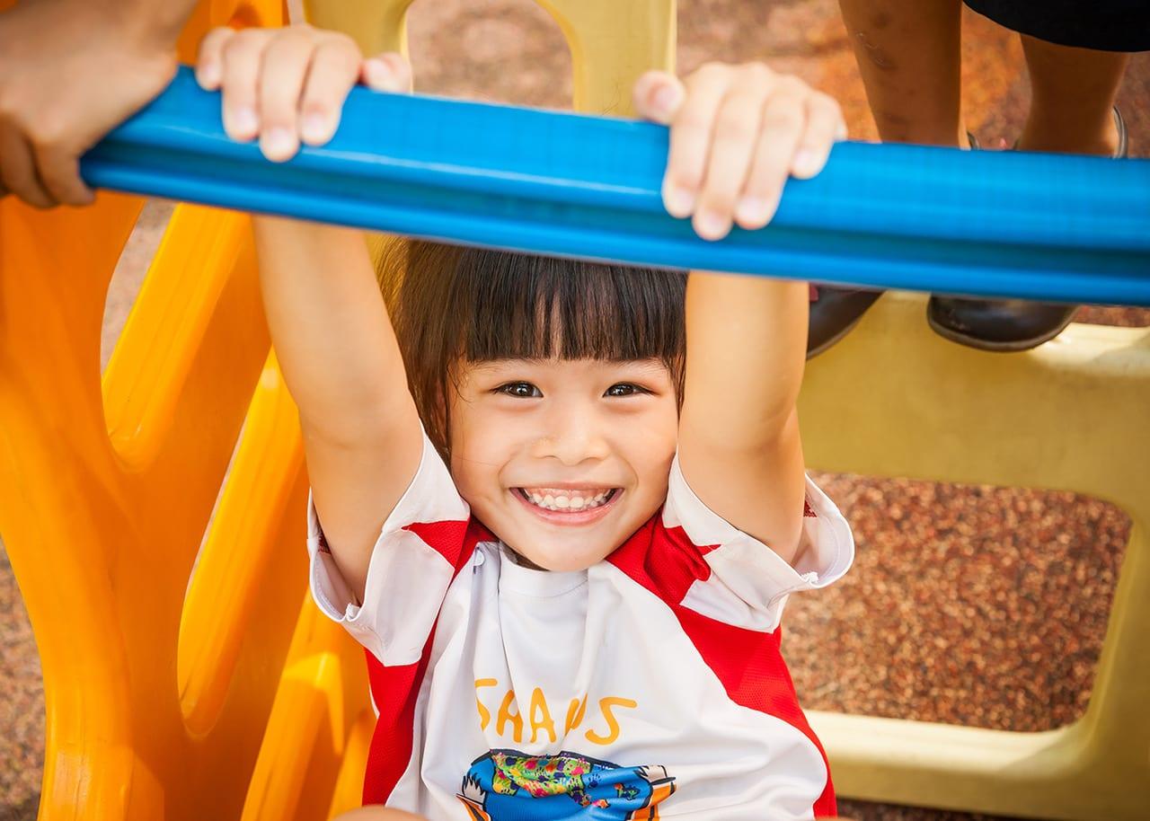 Shaws Preschool Singapore