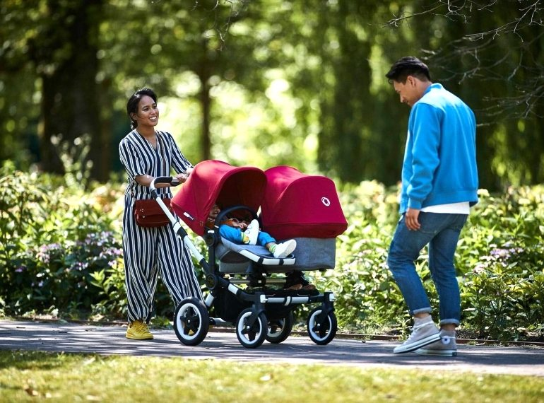 Best double strollers: For babies, toddlers and twins in Singapore