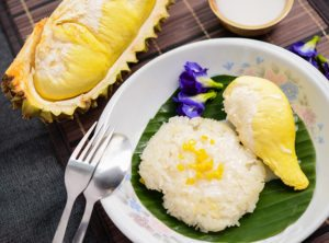 Durian Treats Honeykids Asia Singapore
