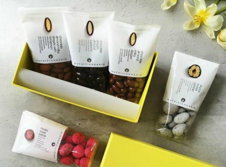 Hello Chocolate Where to buy Easter Eggs Singapore Honeykids Asia