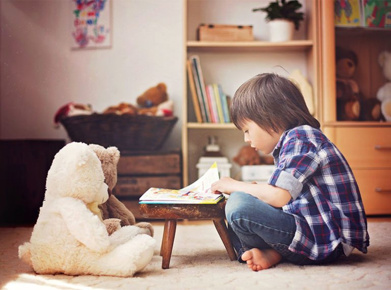 Best Easter picture books for babies and tots