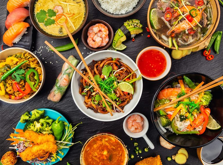 Cooking books with authentic Singaporean recipes