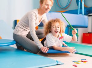 Physiotherapy centres for kids in Singapore Honeykids Asia