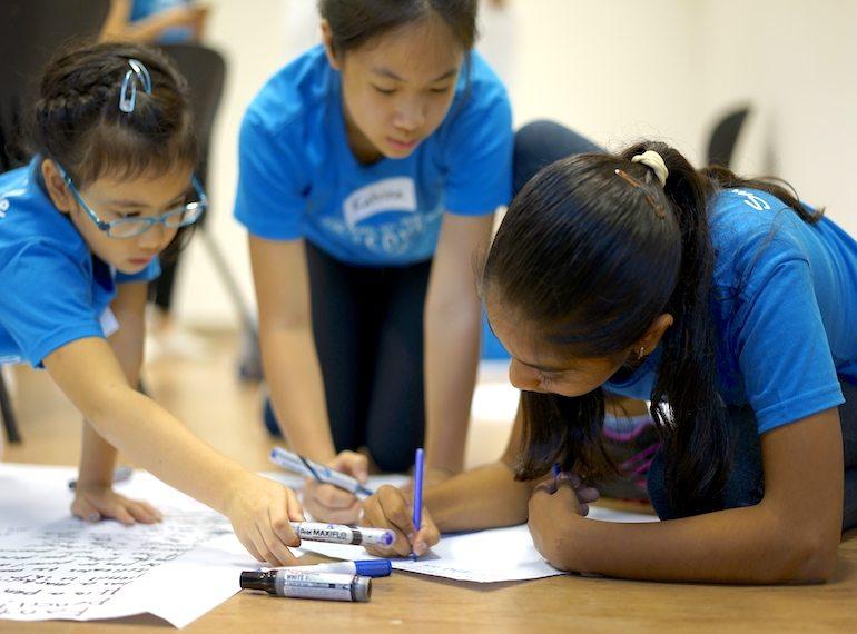 Smarter Me Summer Camps Honeykids Asia Singapore