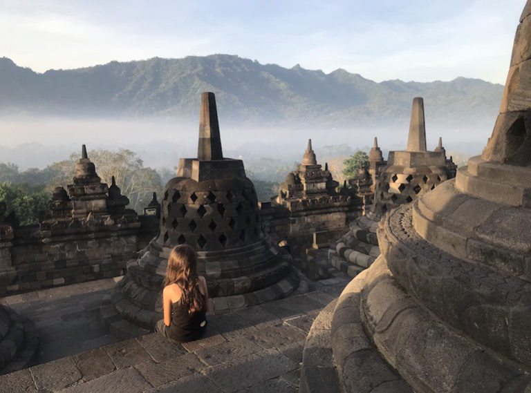 Family travel to Java: What to see and do with kids in Yogyakarta and Borobudur