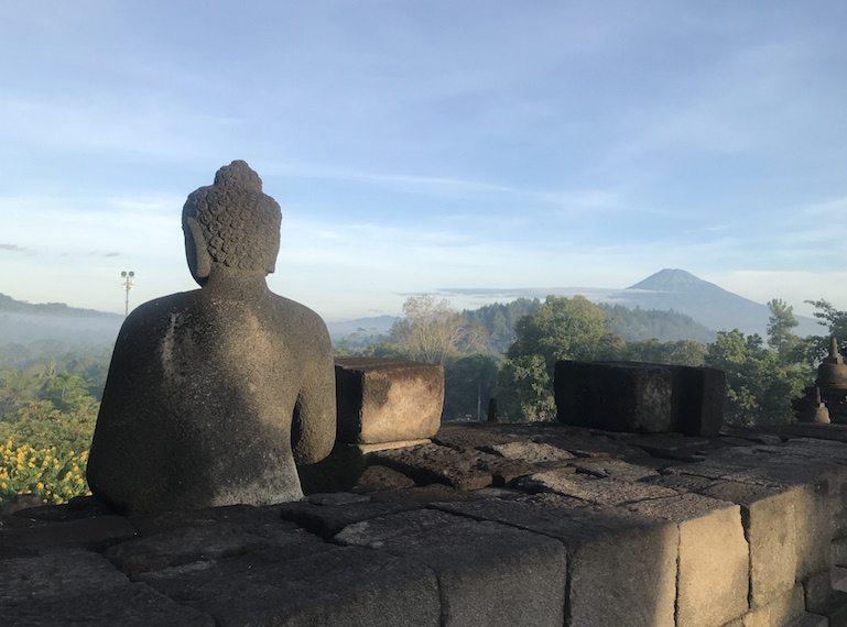 Family-holiday-to-Yogyakarta-BORODUR-2