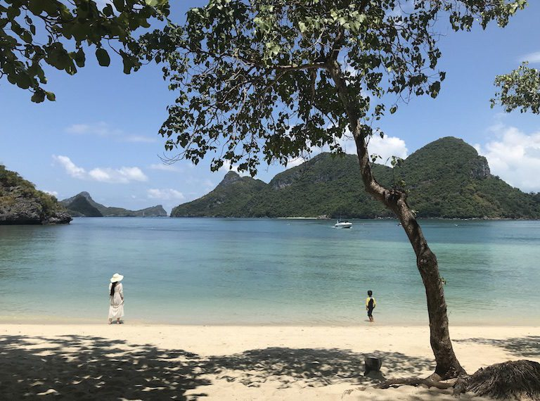Your guide to Koh Samui with kids: A small island big on adventure