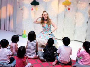 Storytelling-Centre Goodman Arts Centre Honeykids Asia Singapore