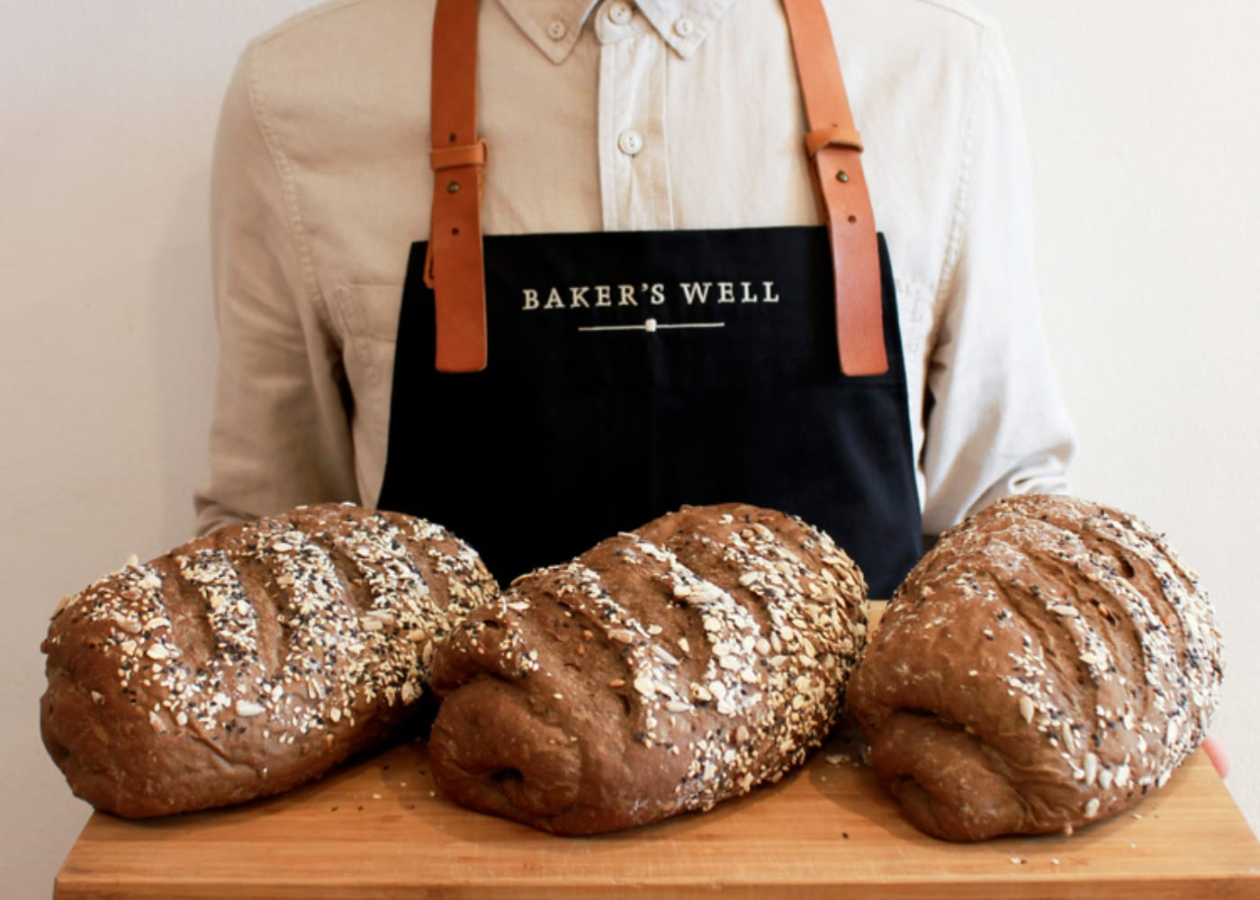 baker's well | best bakeries in Singapore
