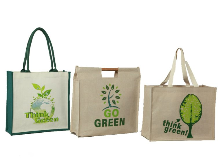 Eco Friendly Shopping Bags Perfect For Grocery Shopping In Singapore